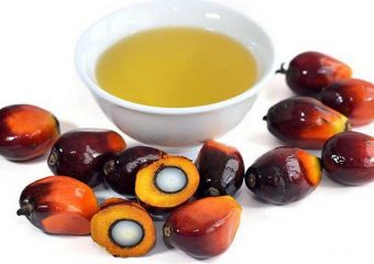 REFINED BLEACHED DEODORIZED (RBD) PALM OIL