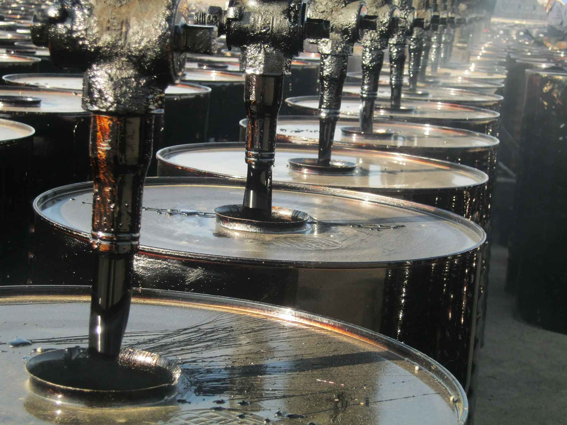 Bitumen Performance Grade