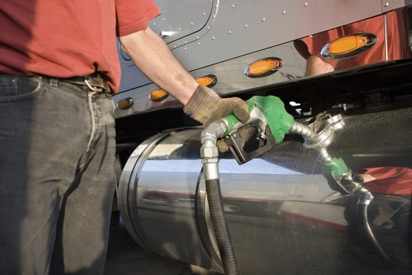Automative Gas Oil