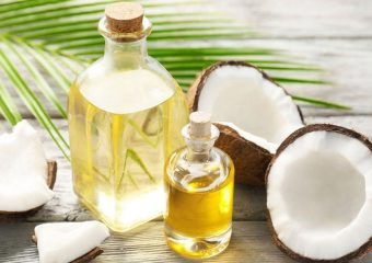 REFINED BLEACHED DEODORIZED (RBD) COCONUT OIL
